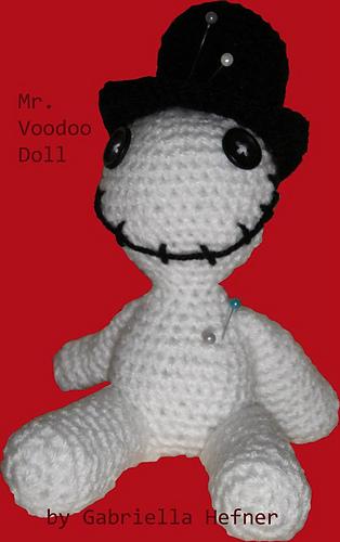 Voodoo Anleitung