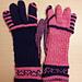 Kate's Gloves pattern