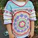 Little Sophie's Sweater pattern