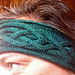 Kells Headband pattern