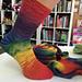 Lazaretto Sock pattern