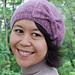 Audrey Hat pattern