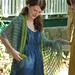 Belinda Wrap pattern