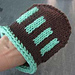 Toto the Extremely Useful and Cute Potholder pattern