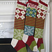 New Ancestral Christmas Stocking pattern