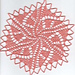 Graphica Doily pattern