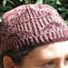 Blue Willow Cap pattern