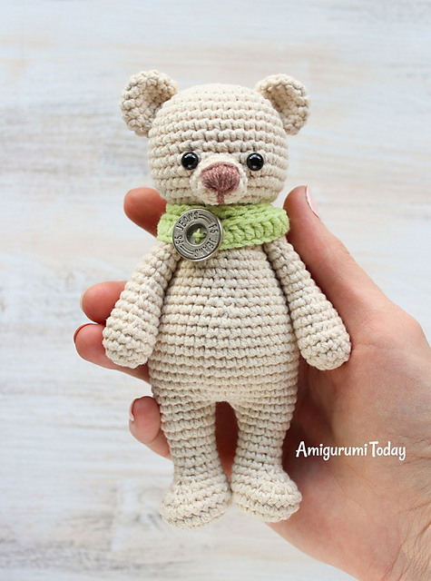 Amigurumi Today - Free amigurumi patterns and amigurumi tutorials | 640x475