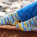 Askoo Socks pattern