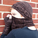 Beorn Cowl and Scarf (DK) pattern
