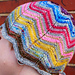 12 Pains Hat pattern