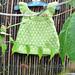 Baby Daisy Dress pattern