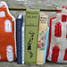 Dutch House Bookends pattern