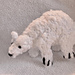 Christmas Polar Bear pattern