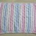 Katie's Blanket pattern