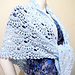 Wings Of Prayer Shawl pattern