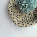Speckled Beanie pattern