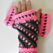 Vortex - Gloves pattern
