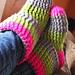 Happy Feet Slippers pattern