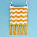 Rip Tide Fringe Bag pattern