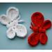 Unique Butterfly pattern
