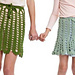 Bruges Lace Skirts (Adult) pattern