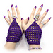 Belly Dancer Gloves pattern