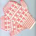 Paper Doll Mittens pattern
