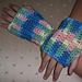 IV Wrist Cover for Kids pattern