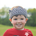 Basic Crochet Crown pattern
