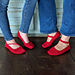 Dainty 4-in-1 Mary Janes pattern