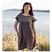 Bressay Dress pattern