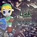 Link The legend of zelda pattern
