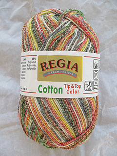Regia Cotton