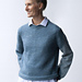 The Basic Sweater pattern