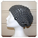 By the sea-hat pattern