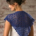 Isolde Quick & Easy Shawl pattern