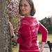 # 28 Pullover mit breitem Ausschnitt pattern