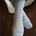Wear to Work Socks pattern