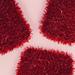 Scrubbie Pan Sponge pattern