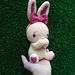 Keiko the Bunny pattern