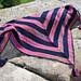 Herbstlicht Tuch pattern