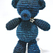 Basic Teddy Bear pattern