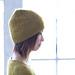 Evening Dew Hat pattern