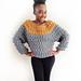 Winterberry Sweater pattern