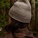 Double Warm Hat pattern