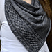 Travelers Cowl pattern