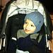 Ribby Flying Helmet pattern