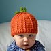 The Pumpkin Hat pattern