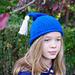 Child's Tassel Hat pattern